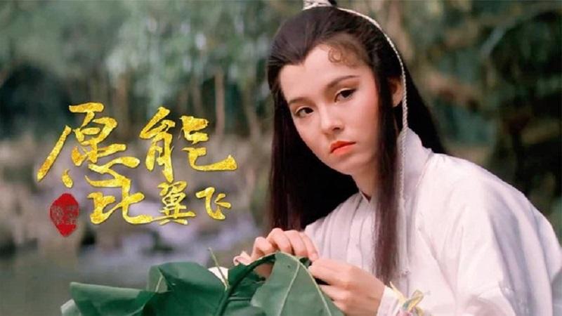 Không phải Lý Nhược Đồng hay Lưu Diệc Phi, đây mới là Tiểu Long Nữ khán giả Việt tự hào 3