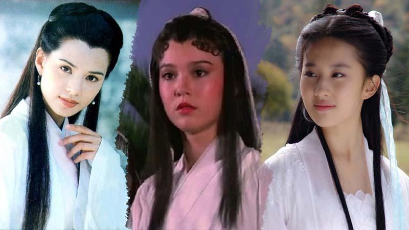 Không phải Lý Nhược Đồng hay Lưu Diệc Phi, đây mới là Tiểu Long Nữ khán giả Việt tự hào 1