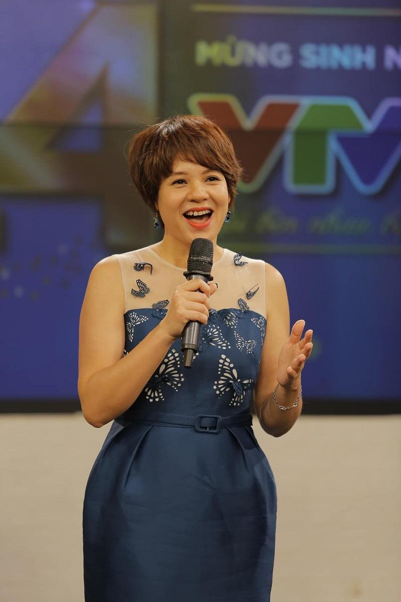 Nữ MC, BTV quyền lực của VTV lần đầu tiết lộ góc khuất cuộc đời giấu kín 6