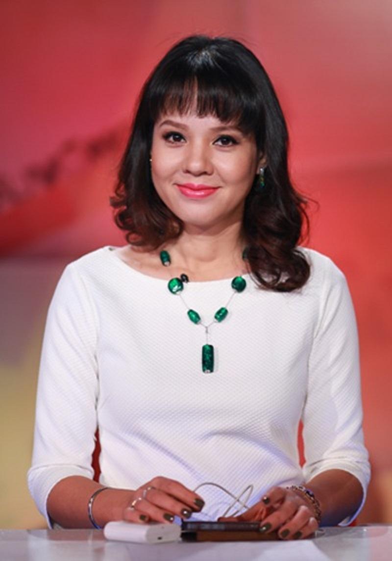 Nữ MC, BTV quyền lực của VTV lần đầu tiết lộ góc khuất cuộc đời giấu kín 7