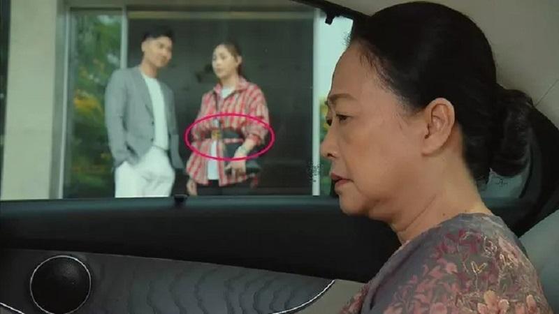 'Vợ sắp cưới' của Mạnh Trường bất ngờ bị chê tơi bời vì 1 lý do cố hữu 2