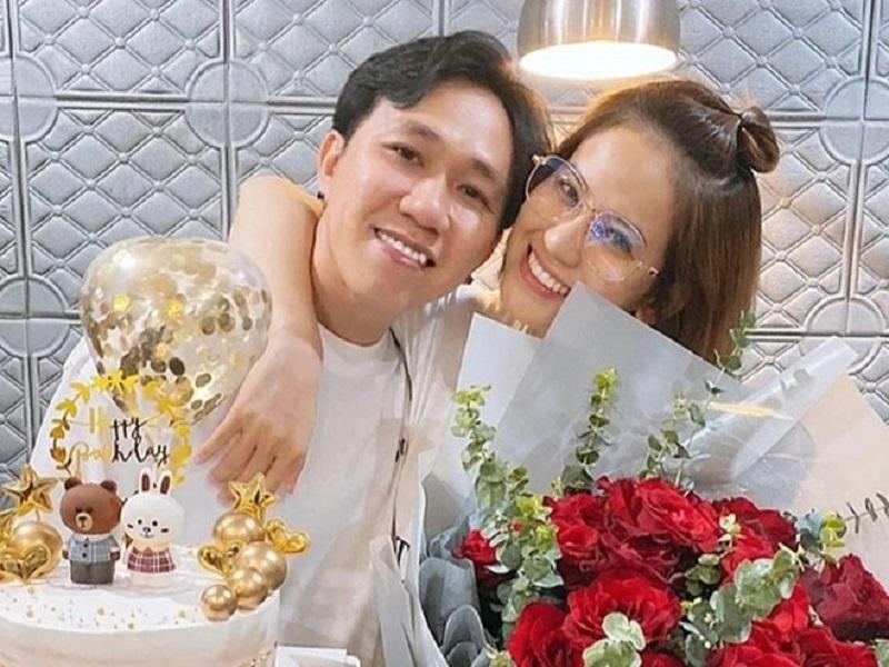 Diễn viên bị Trấn Thành 'rao bán' xác nhận sắp kết hôn, vợ tương lai có phải Hiền Hồ? 5