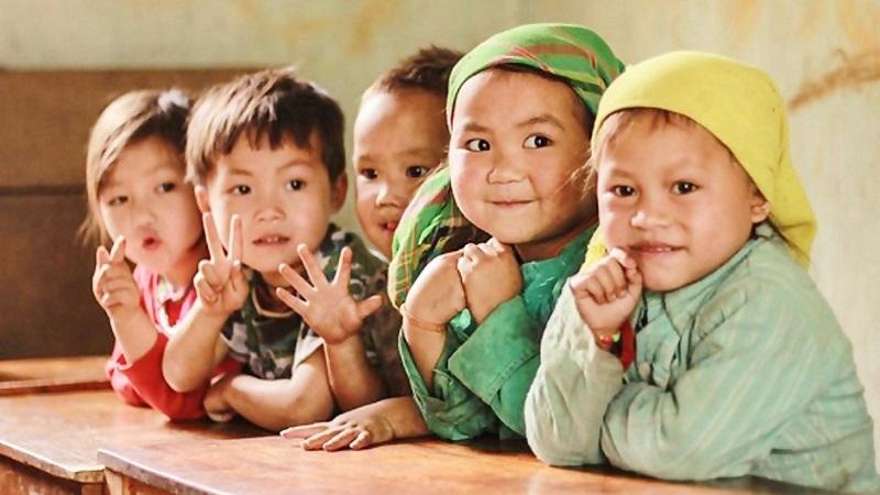 Hà Giang là tỉnh duy nhất cho học sinh trở lại trường từ ngày 20/8 1
