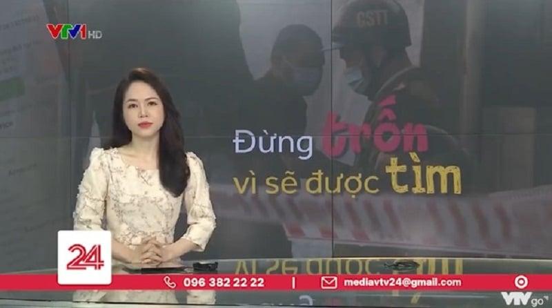Tất tần tật về MC, BTV Hiền 'cua' - 'bà trùm càkhịa' nổi tiếng của VTV 2