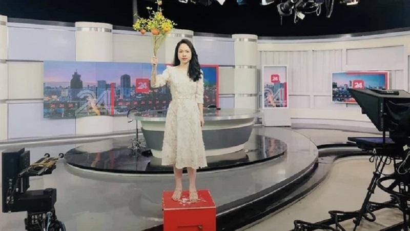 Tất tần tật về MC, BTV Hiền 'cua' - 'bà trùm càkhịa' nổi tiếng của VTV 1