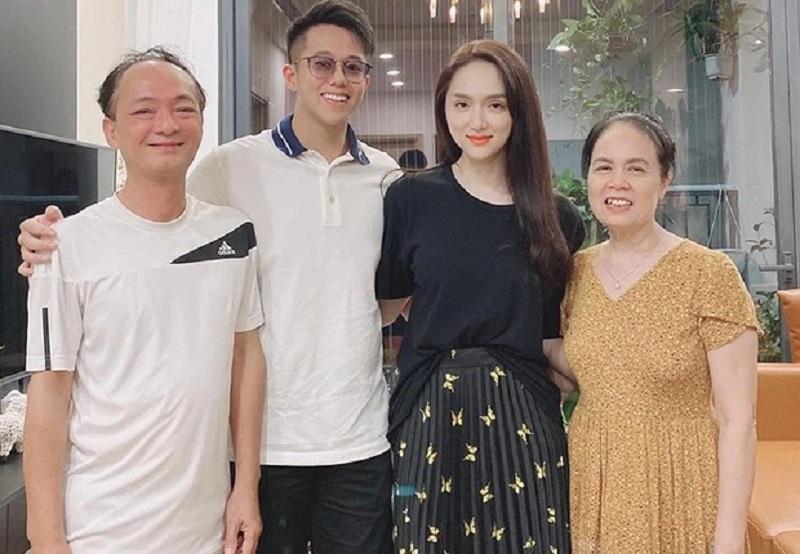 Tình yêu giữa Matt Liu và Hương Giang giờ ra sao hậu chàng bị tố 'gạ tình', nàng mất tích 7