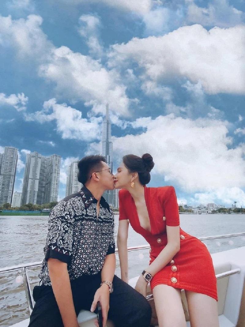Tình yêu giữa Matt Liu và Hương Giang giờ ra sao hậu chàng bị tố 'gạ tình', nàng mất tích 2