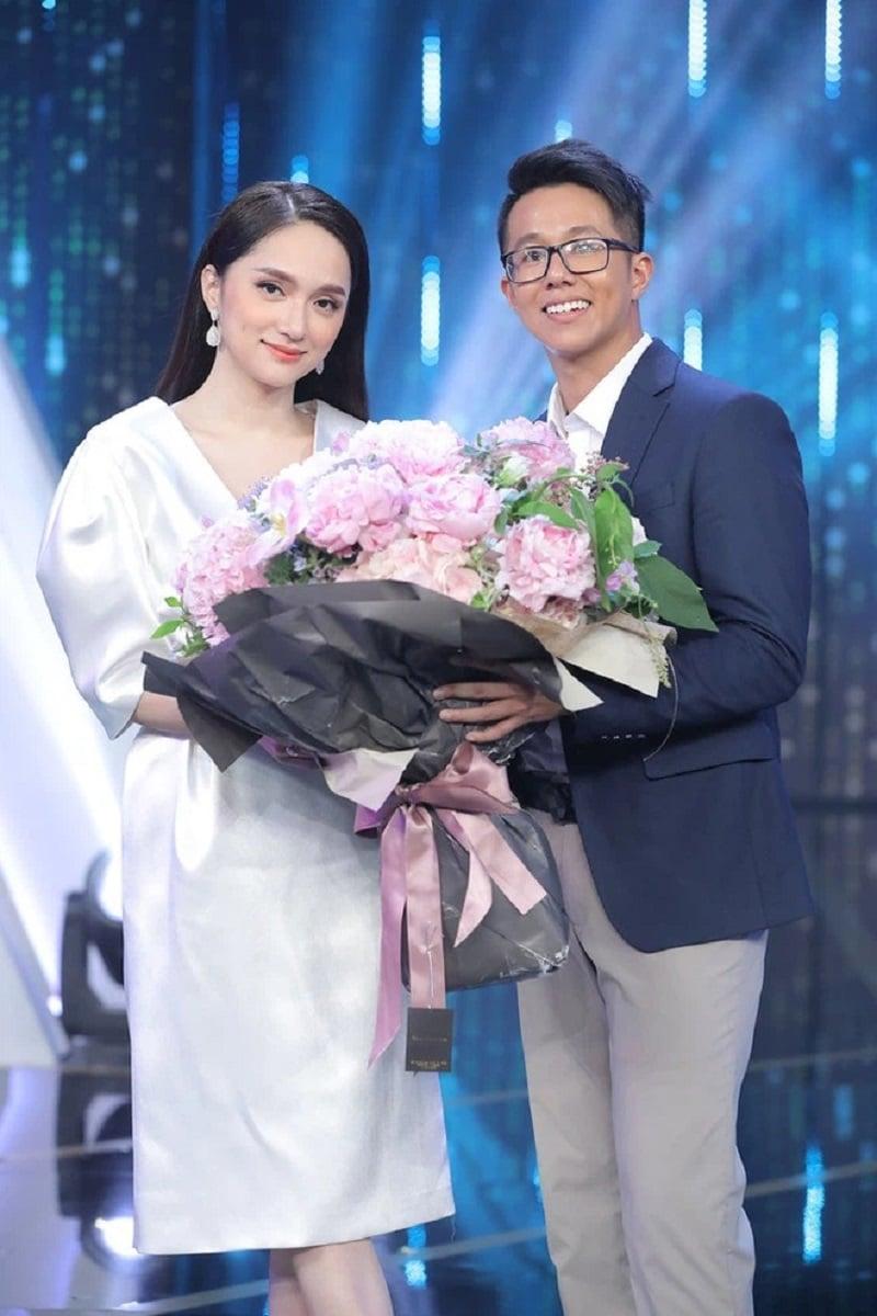 Tình yêu giữa Matt Liu và Hương Giang giờ ra sao hậu chàng bị tố 'gạ tình', nàng mất tích 1