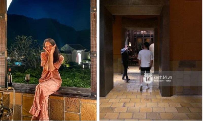 Tình yêu giữa Matt Liu và Hương Giang giờ ra sao hậu chàng bị tố 'gạ tình', nàng mất tích 12