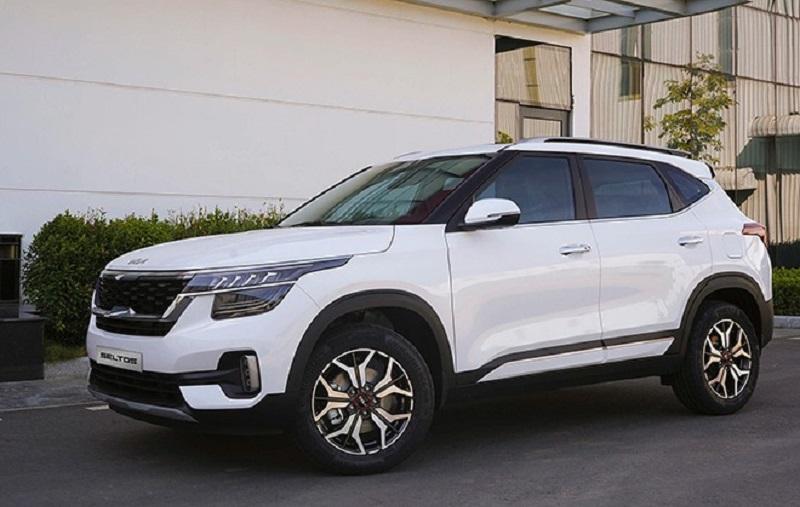 Tin xe hot nhất 21/8: Kia Seltos 2021 ra mắt khách Việt; Honda LEAD mới cứng giá 37,5 triệu đồng 3