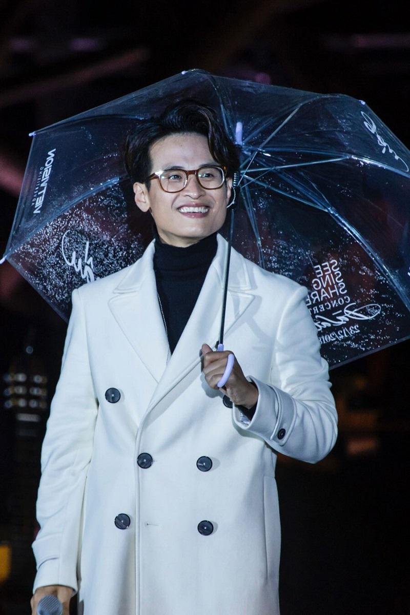 Quan điểm về người đẹp của Hà Anh Tuấn khiến chị em 'vừa giận vừa thương' 2