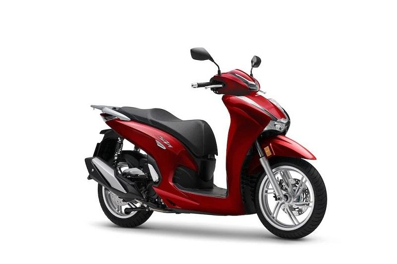 Tin xe hot nhất 25/8: Honda SH 350i ra mắt gây bất ngờ giá bán, Mazda BT-50 2021 về Việt Nam 5