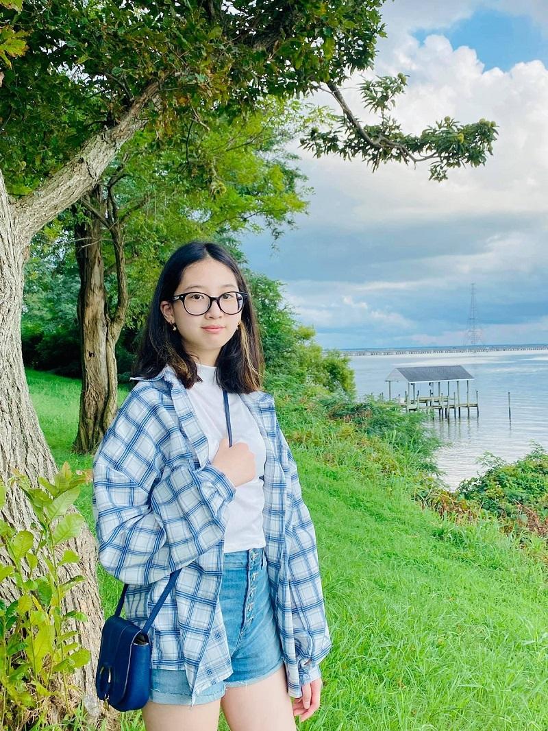 'Gái nhảy' Minh Thư khoe ái nữ 12 tuổi, nhan sắc ngỡ ngàng 5