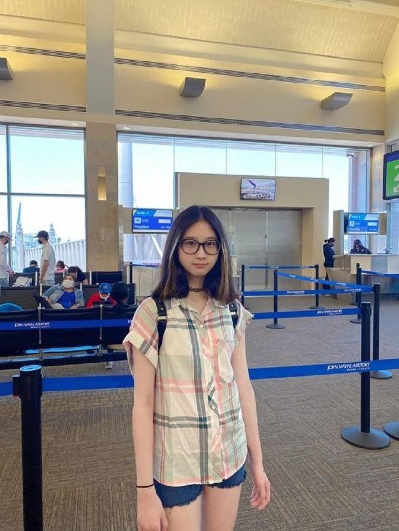 'Gái nhảy' Minh Thư khoe ái nữ 12 tuổi, nhan sắc ngỡ ngàng 4