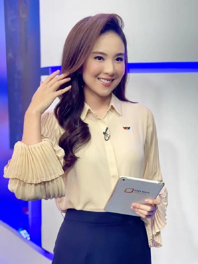 Nữ MC, BTV giàu nhất nhì VTV hé lộ thói quen lạ khó ai có thể theo kịp 4