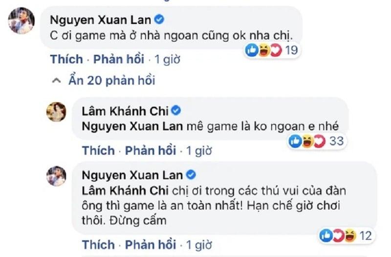 Lâm Khánh Chi vướng nghi vấn bỏ chồng trẻ sau 3 năm chung sống 3