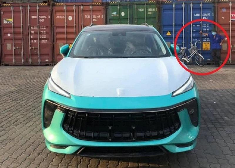Tin xe hot nhất 28/8: Lộ ảnh 2 mẫu xe mới của Vinfast, Ngắm siêu phẩm Porsche 911 Turbo S 1