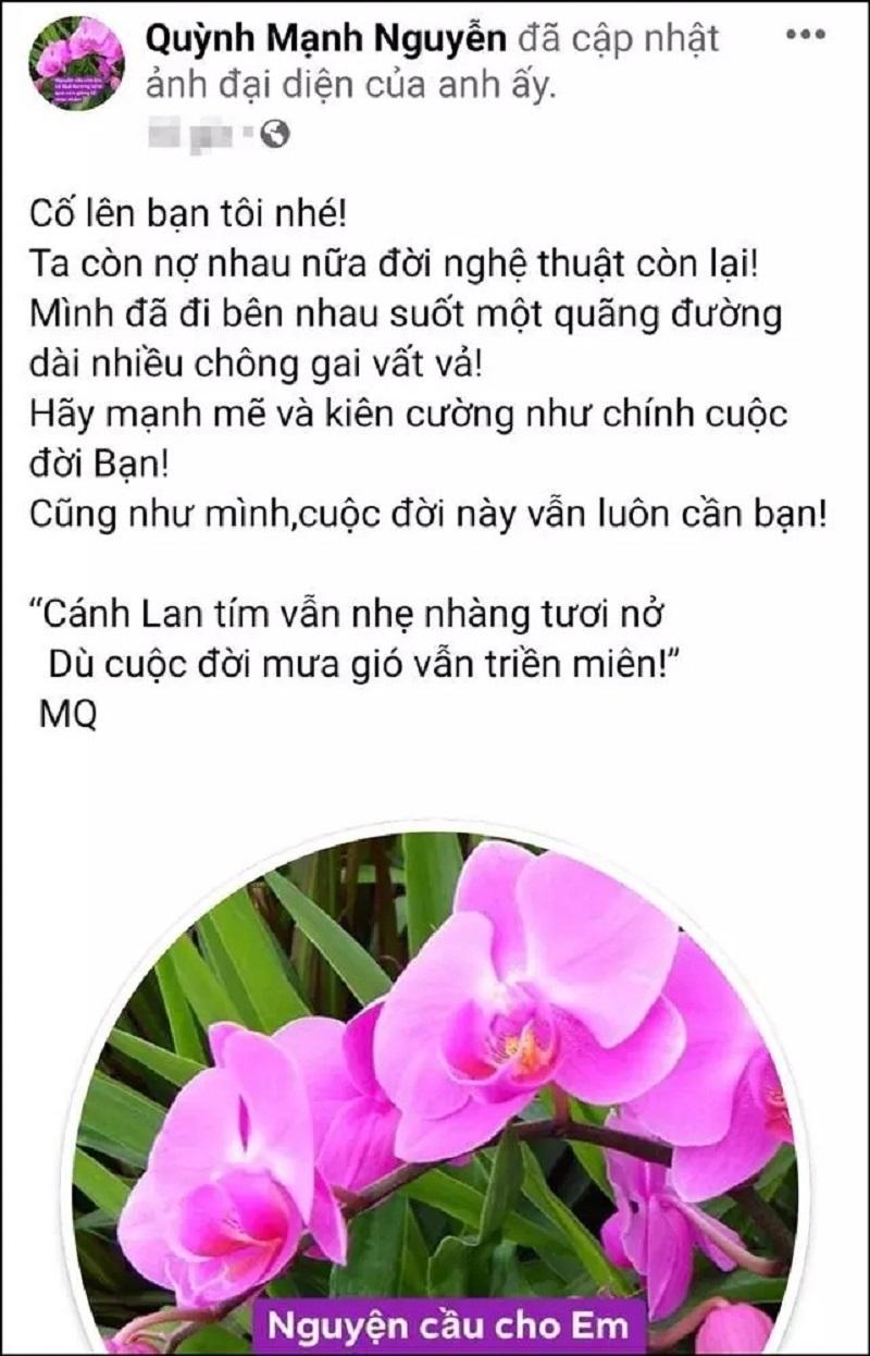 Mạnh Quỳnh đòi Phi Nhung món nợ nửa đời người giữa lúc nữ ca sĩ nguy kịch 2