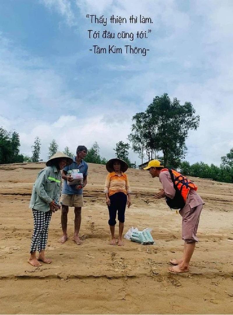 Bà Phương Hằng gặp biến mới từ nhóm thiện nguyện minh oan cho ông Đoàn Ngọc Hải 6