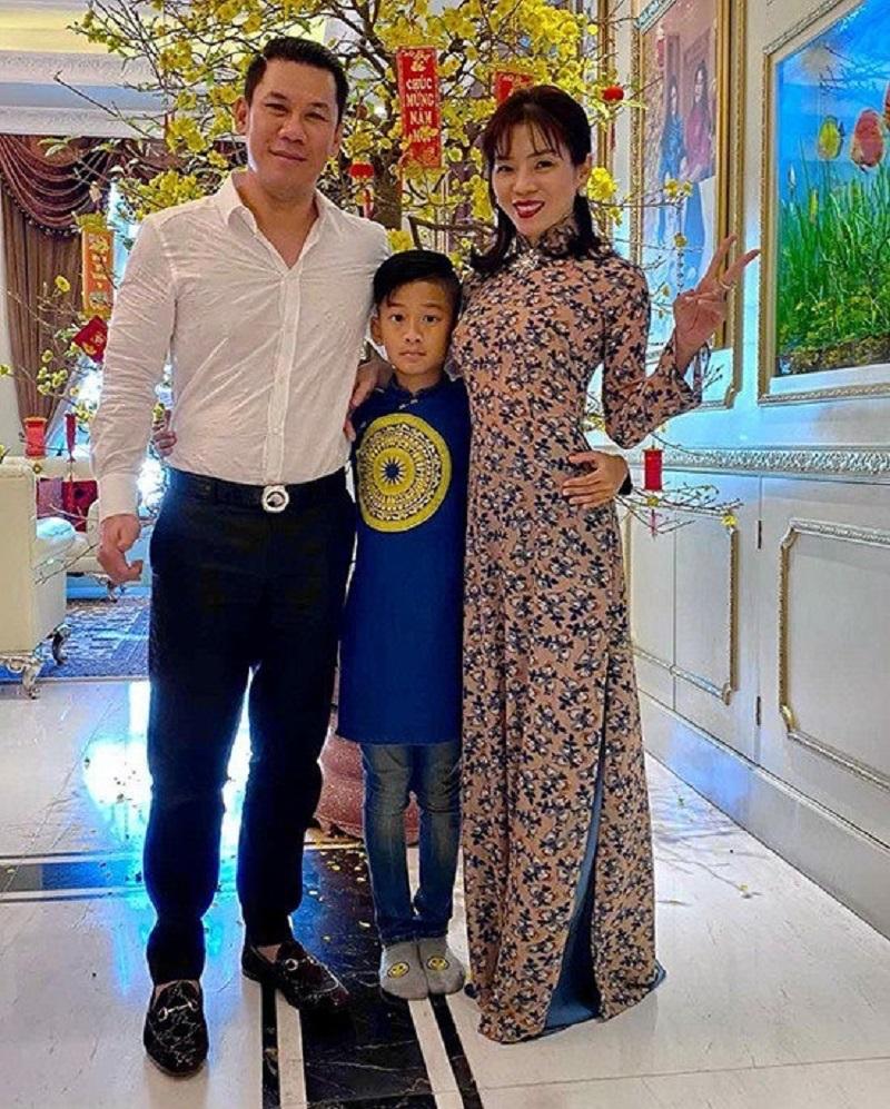 Lý do Lệ Quyên chăm khoe tình yêu với Lâm Bảo Châu, chồng cũ Đức Huy khó có cửa 8