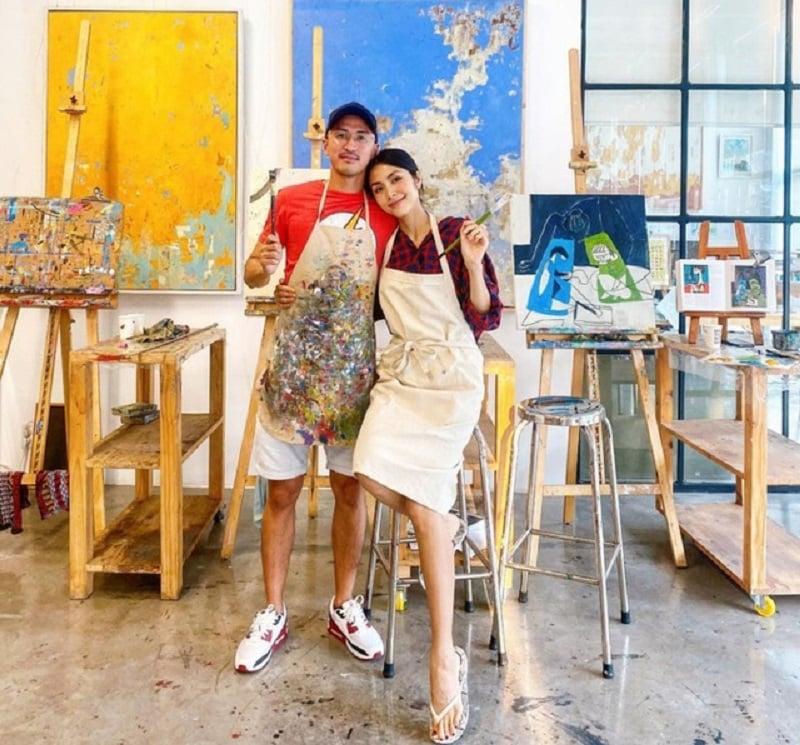 Tăng Thanh Hà bị hỏi khó về chồng đại gia Louis Nguyễn hậu 9 năm kết hôn 4