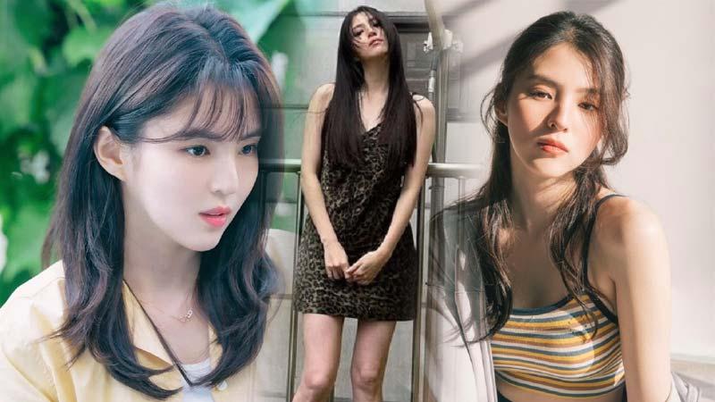 Han So Hee nàng thơ bao nhiêu trong Nevertheless bỗng 'hư hỏng' bấy nhiêu ở loạt ảnh mới 1