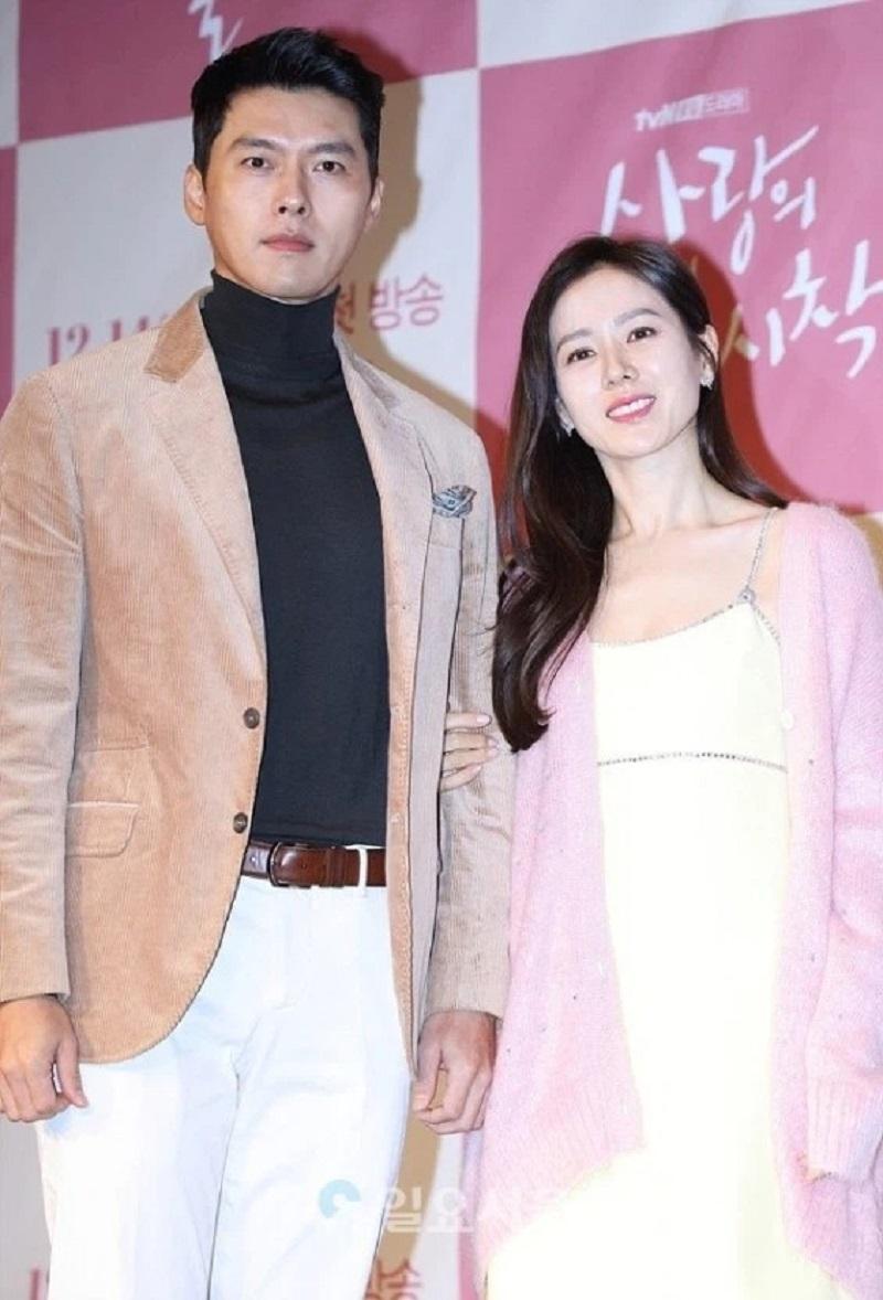 Son Ye Jin bất ngờ có tâm sự lạ, nghi ngờ đang 'đánh tiếng' trước về chuyện vui với Hyun Bin 1