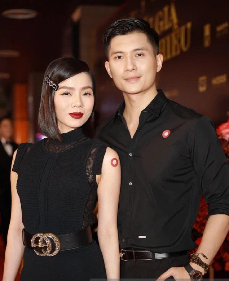 1 năm ly hôn, Lệ Quyên lần đầu so sánh chồng cũ Đức Huy và Lâm Bảo Châu 7