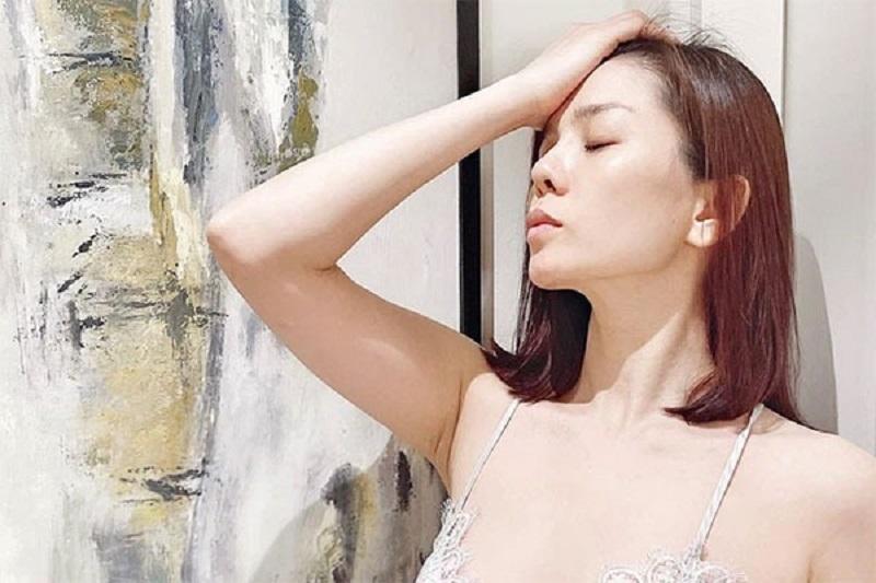 1 năm ly hôn, Lệ Quyên lần đầu so sánh chồng cũ Đức Huy và Lâm Bảo Châu 3
