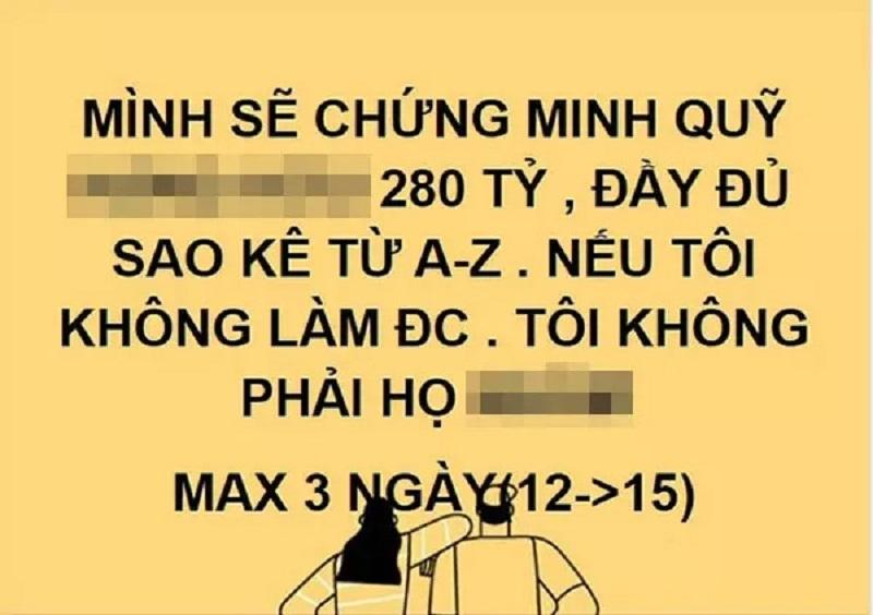 Hé lộ nguyên nhân bà Phương Hằng rút vội khỏi ồn ào sao Việt dù đang thắng thế 4