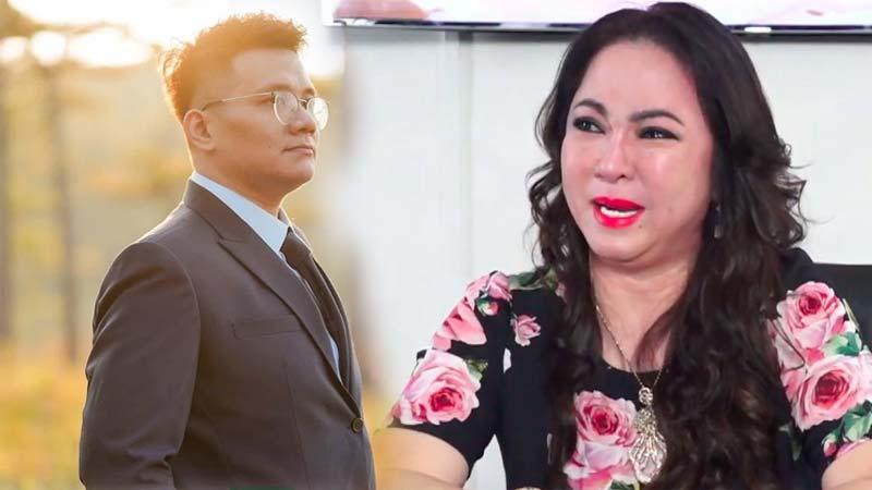 Nuôi ong tay áo, bà Phương Hằng bị đàn em phơi bày con người thật liên quan tới tội hình sự? 1