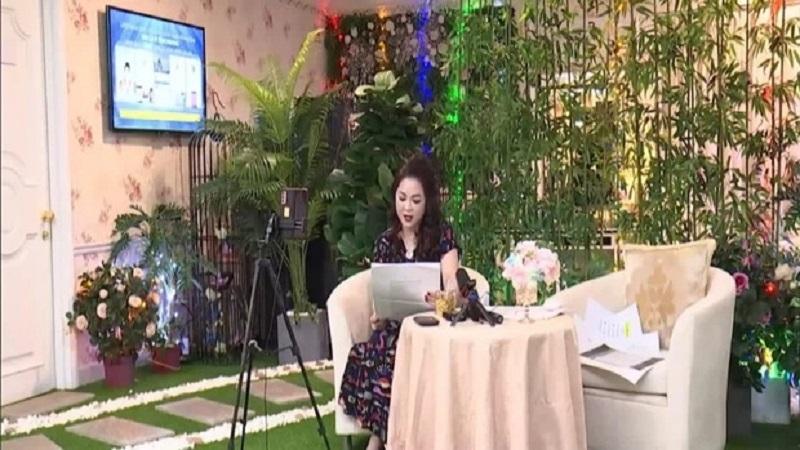 Bà Phương Hằng 'quay xe', vội cảm ơn 1 thế lực bị dư luận tẩy chay vì giúp Thủy Tiên 4