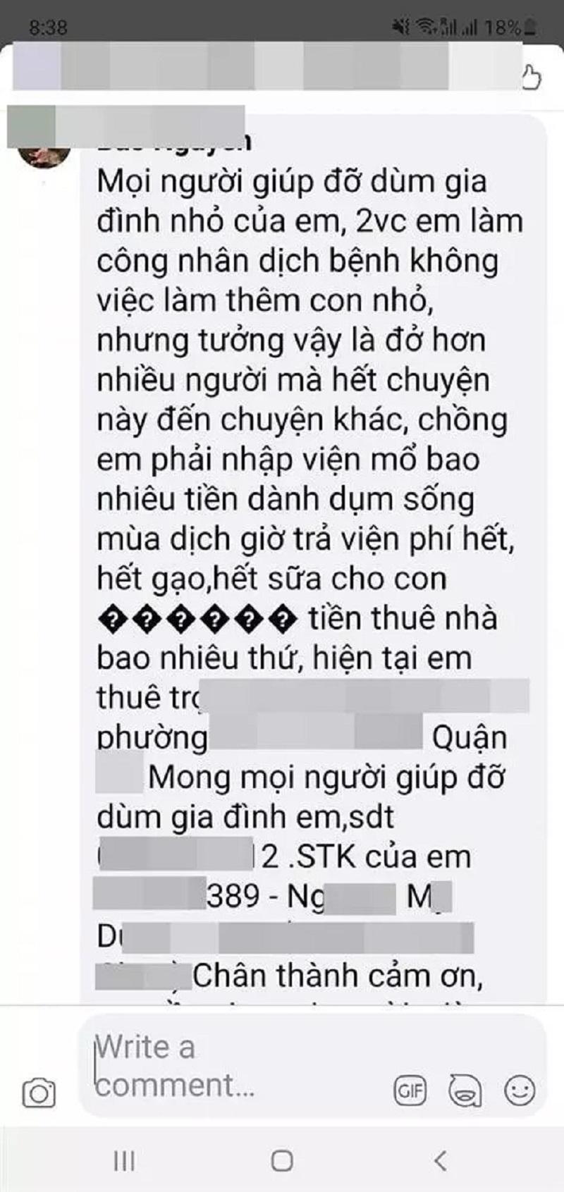 Chồng danh hài Việt Hương báo tin buồn hậu ồn ào Phi Nhung không qua khỏi 5