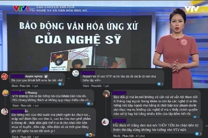 Nối gót ngân hàng giúp Trấn Thành và Thủy Tiên nhận tiền, VTV bất ngờ bị 'thế lực ngầm' dùng chiêu trò 4