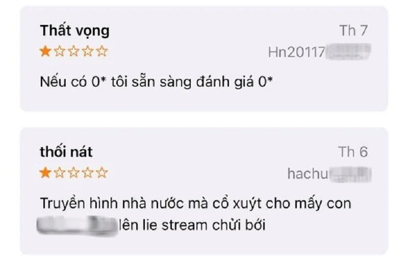Nối gót ngân hàng giúp Trấn Thành và Thủy Tiên nhận tiền, VTV bất ngờ bị 'thế lực ngầm' dùng chiêu trò 8