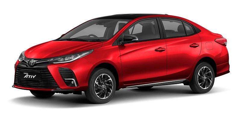 Tin xe hot nhất 21/9: Ra mắt Toyota Vios và Yaris 2022; Trình làng xe tay ga LX350T-5 1