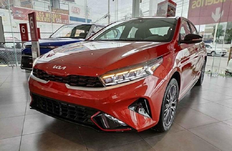Tin xe hot nhất 21/9: Ra mắt Toyota Vios và Yaris 2022; Trình làng xe tay ga LX350T-5 5