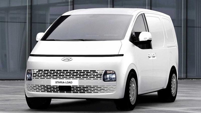Tin xe hot nhất 22/9: Ra mắt Hyundai Staria bản dịch vụ; Honda CBR150R 2022 trình làng 1