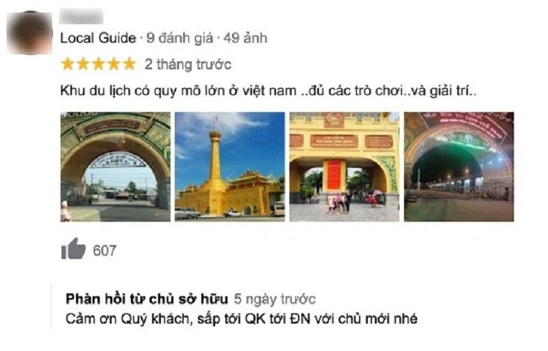 Bà Phương Hằng nói gì về số phận khu du lịch 6000 tỷ Đại Nam? 4