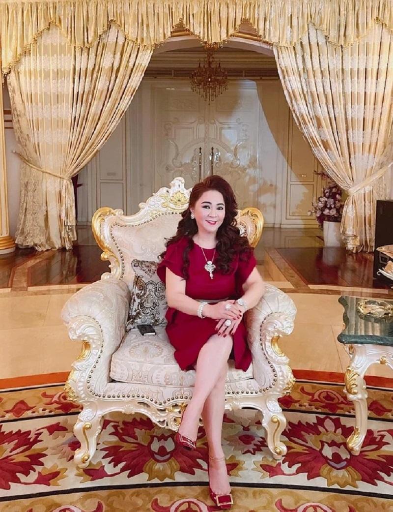 Bà Phương Hằng nói gì về số phận khu du lịch 6000 tỷ Đại Nam? 2