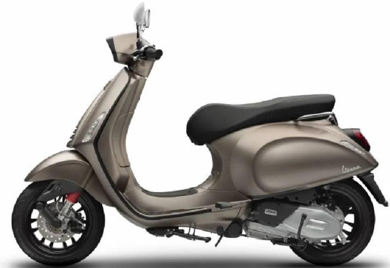 Tin xe hot nhất 24/9: Ra mắt Honda Passport 2022; Yamaha mới đang 'phủ sóng' Đông Nam Á 3