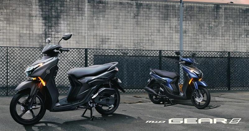 Tin xe hot nhất 24/9: Ra mắt Honda Passport 2022; Yamaha mới đang 'phủ sóng' Đông Nam Á 4
