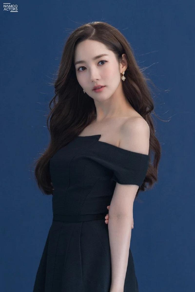 Park Min Young đẹp nao lòng trong loạt ảnh mới, xứng danh mỹ nhân 'dao kéo'   3