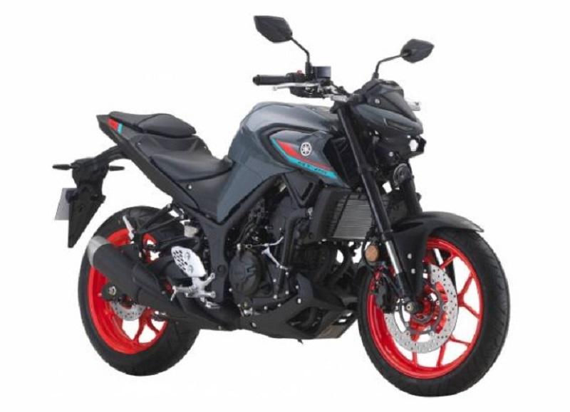 Tin xe hot nhất 26/9: Ngỡ ngàng giá xe Kia K3 2022; 2021 Yamaha MT-25 có màu mới 4