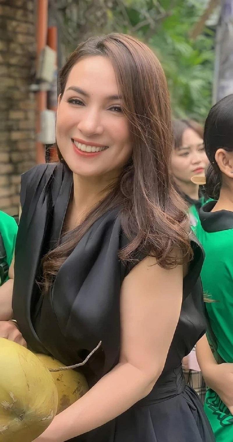 Nữ ca sĩ Phi Nhung qua đời vì Covid-19 ở tuổi 51 4
