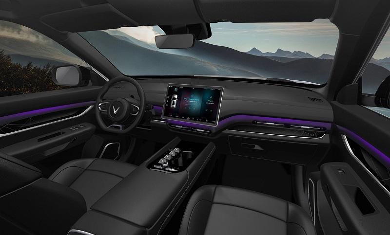 Tin xe hot nhất 28/9: VinFast dùng trợ lý ảo giống loạt xe sang; KIA Sorento giảm giá 100 triệu 1