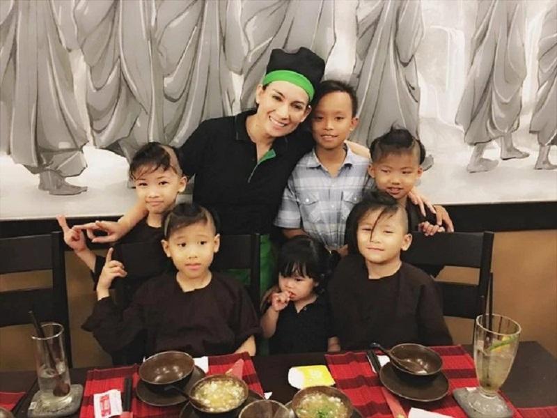 Xúc động hình ảnh cuối cùng của Phi Nhung và 'đứa con tinh thần' 6 tuổi 3