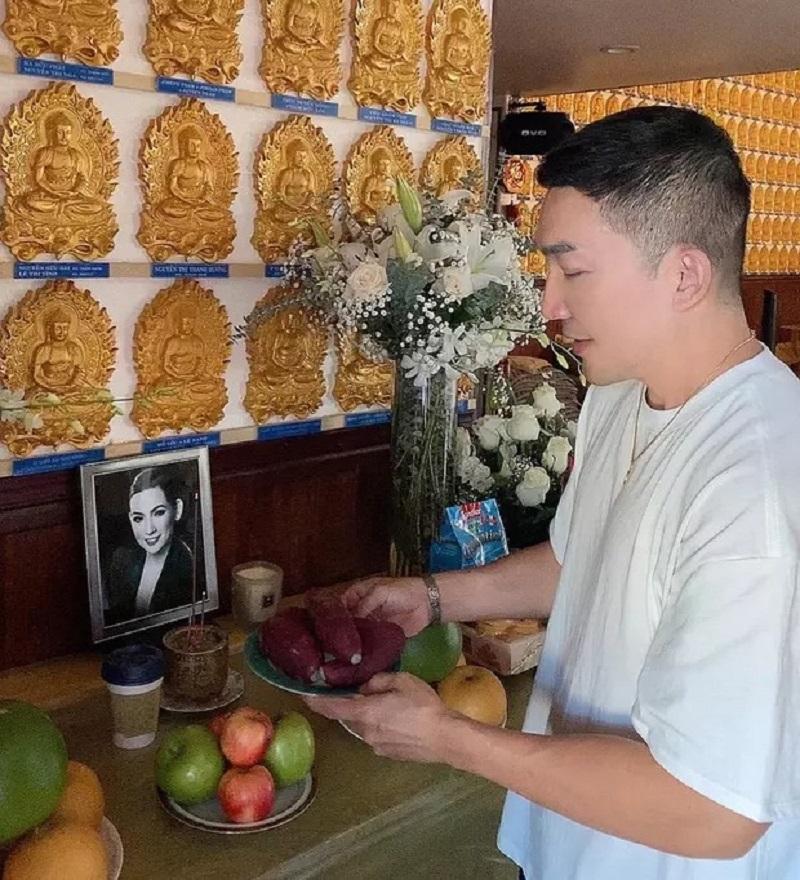 Lộ nội dung thư tay Phi Nhung để lại ở bệnh viện trước khi qua đời 4