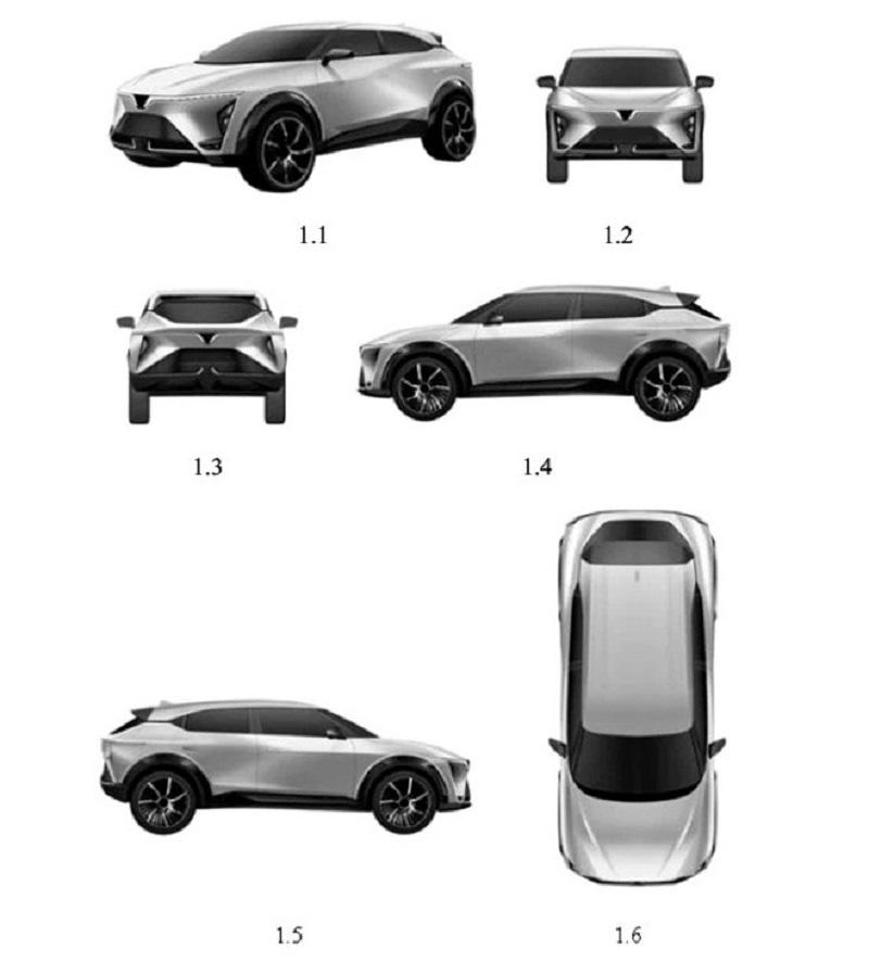 Tin xe hot nhất 1/10: Minh Nhựa lên đồ lãng tử bên BMW Z4; Honda Integra 2022 ra mắt 4