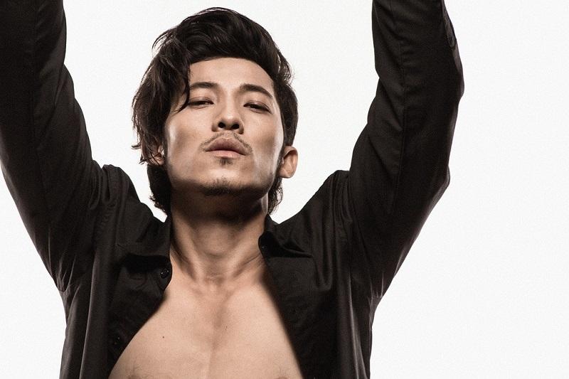 Vượt Sơn Tùng, Liên Bỉnh Phát bất ngờ lọt top 100 Gương mặt tạp chí đẹp nhất châu Á 6